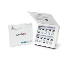 Vrste genosys ampula 13
